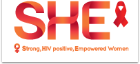 strong hiv empowered women